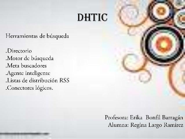DHTIC