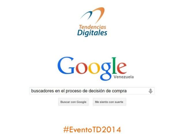 #EventoTD2014