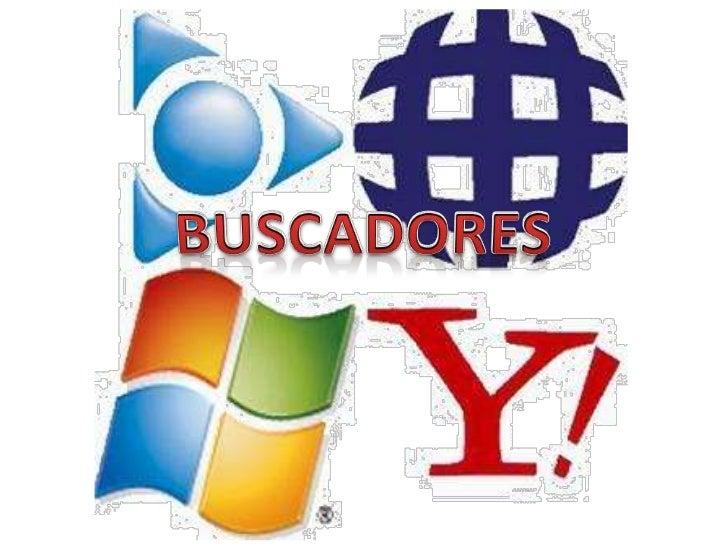 BUSCADORES<br />