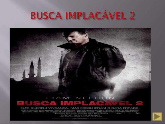 Sinopse e detalhesO ex-agente da CIA Bryan Mills (Liam Neeson) está separado de Lenore (FamkeJanssen), mas se mantém sempr...