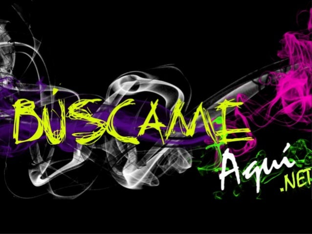 Descripción de la idea  BúscameAquí.net es una empresa dedicada a crear  un espacio de nuevas ideas e iniciativas creativa...
