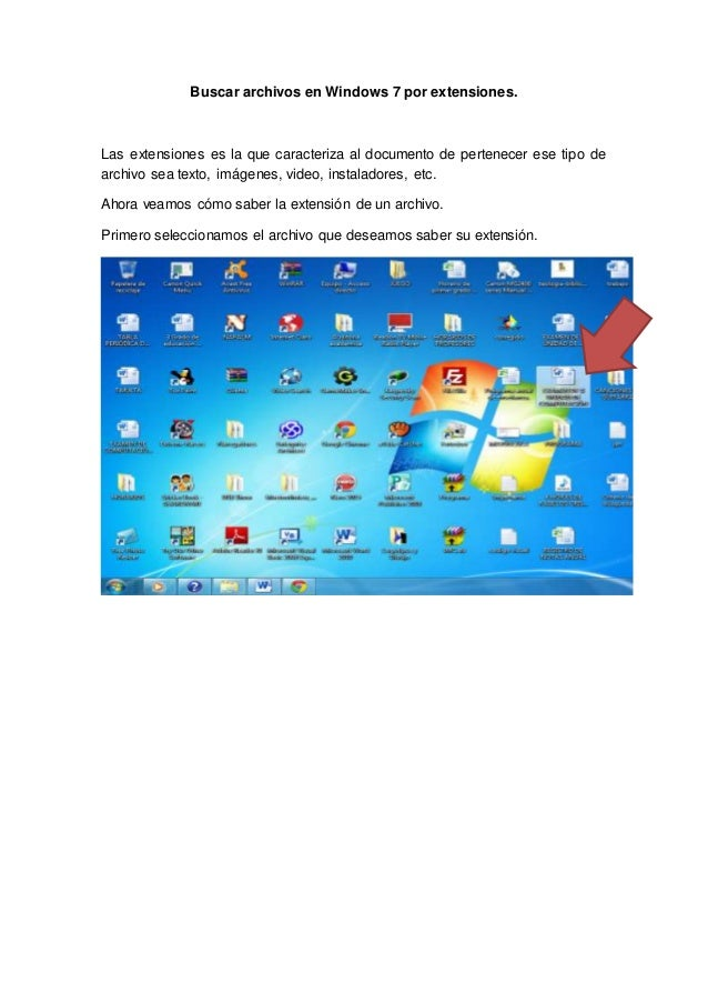 How to search inside files on Windows 7? - Super User