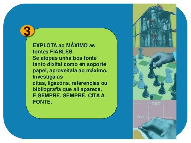 Group was not exported from SlideRocket Webgrafía: Buscar na web. Mª Olga Rodríguez Díaz. Malpica. 2011 Infographic: Get M...