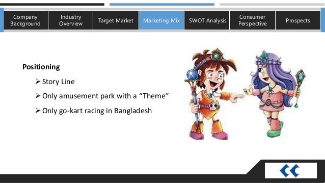 swot analysis for theme parks Keywords: business planning, hospitality, activity park, marketing, recreation   swot analysis (alternatively swot matrix) is an initialism for strengths.