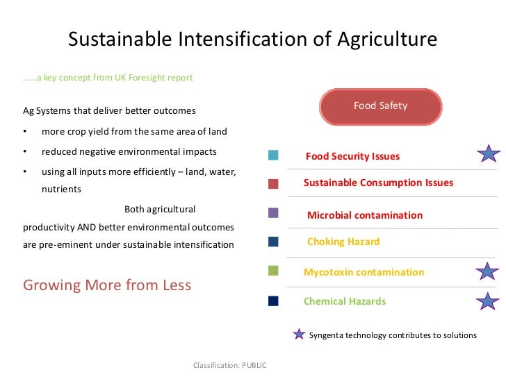 The negative impact of livestock disease african food security