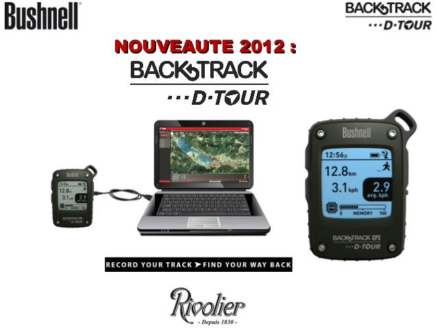 Bushnellbacktrackd tour-111123025434-phpapp02