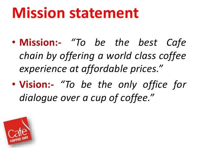 Coffee Shop Business Plan In Australia
