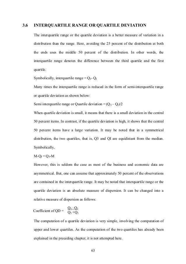 Business statistics review 025 63 fandeluxe Gallery