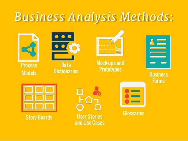 a business analysis techniques Before we look at the methods and techniques of data analysis, lets first define what data analysis is data analysis is the collecting and organizing of data so that a researcher can come to a .