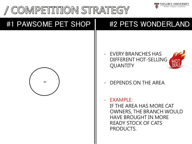 pest analysis for pet shop Pest analysis, product mix & key trends 2006-2016 190 pet retailers' & figure 7: pest analysis for uk pet accessories & pet products market in 2012.