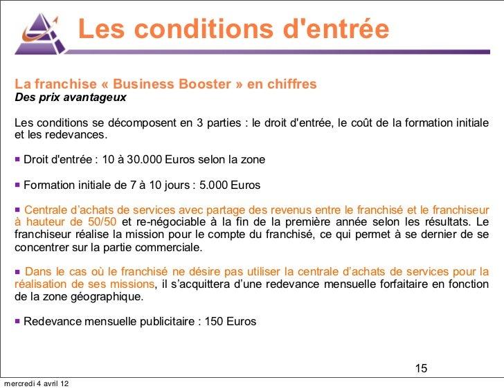 Business booster franchise d veloppement commercial - Ordinateur portable avec pack office inclus ...