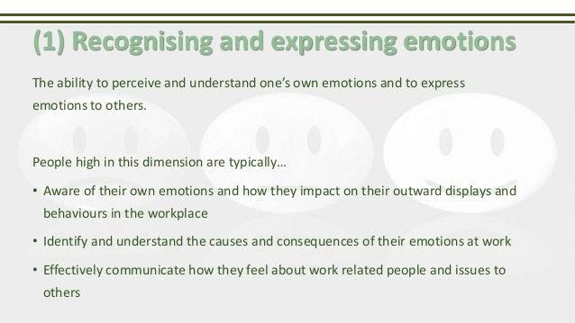 emotional intelligence and job performance pdf