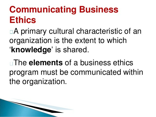 communication in business context Responding effectively to different cultures when preparing for business communication is a key business survival strategy in a global economy, and permeates nearly all aspects of business .