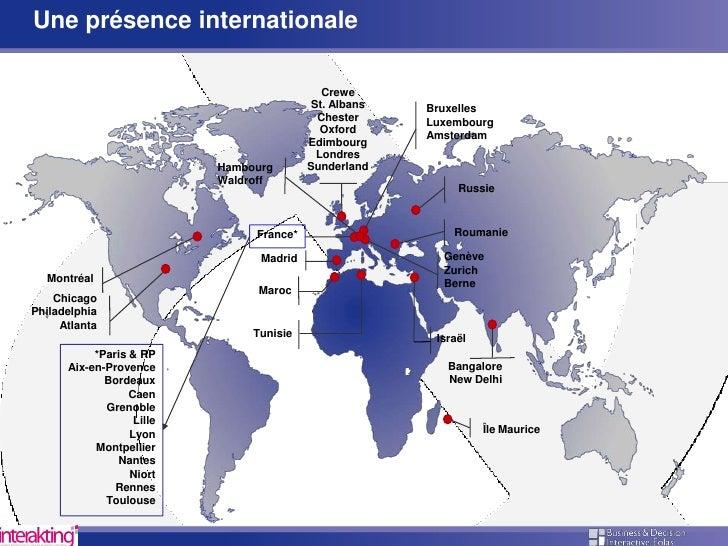 Business& Decision - PARIS DEVELOPPEMENT Slide 3