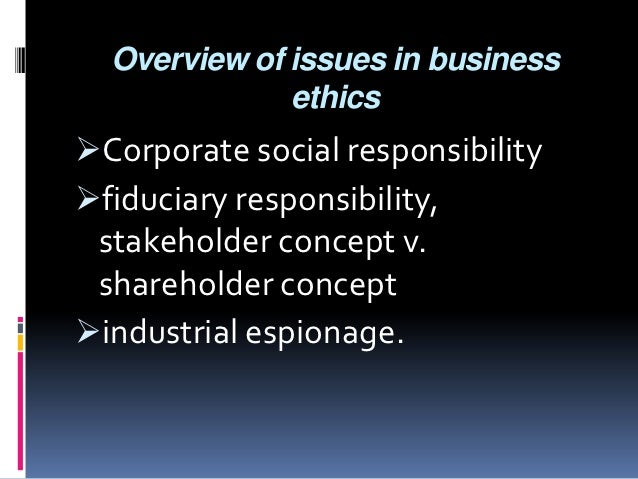 the ethics of industrial espionage Industrial espionage, economic espionage, corporate spying or corporate espionage is a form of espionage conducted for commercial purposes instead of purely national security.