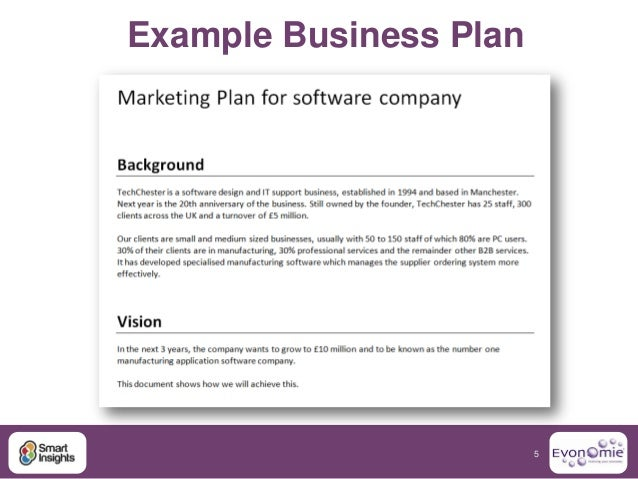 How to Write a Business Plan for a Shipping Company