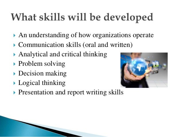 attitude of management students towards entrepreneurship business essay Entrepreneurial skills - the skills you need to build a great business ©  istockphoto  (here, effective project management skills are important, as are  basic.