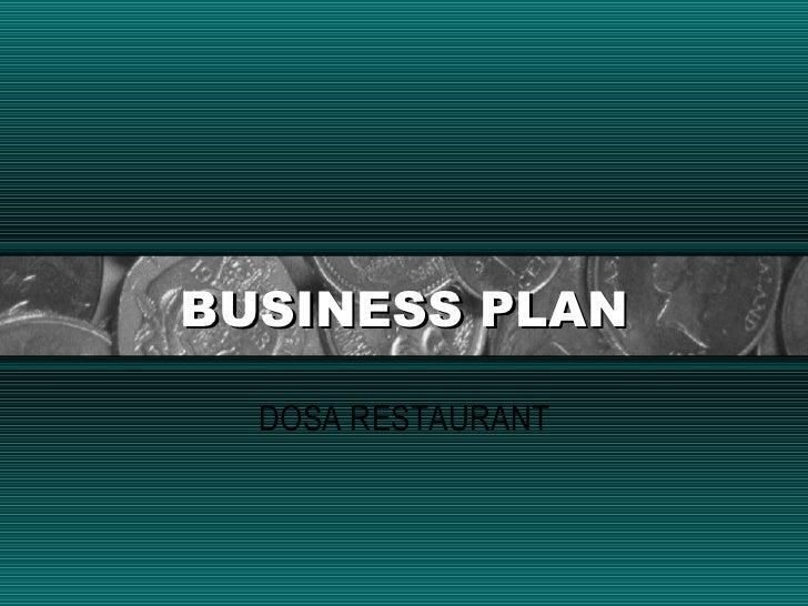 jetfan business plan