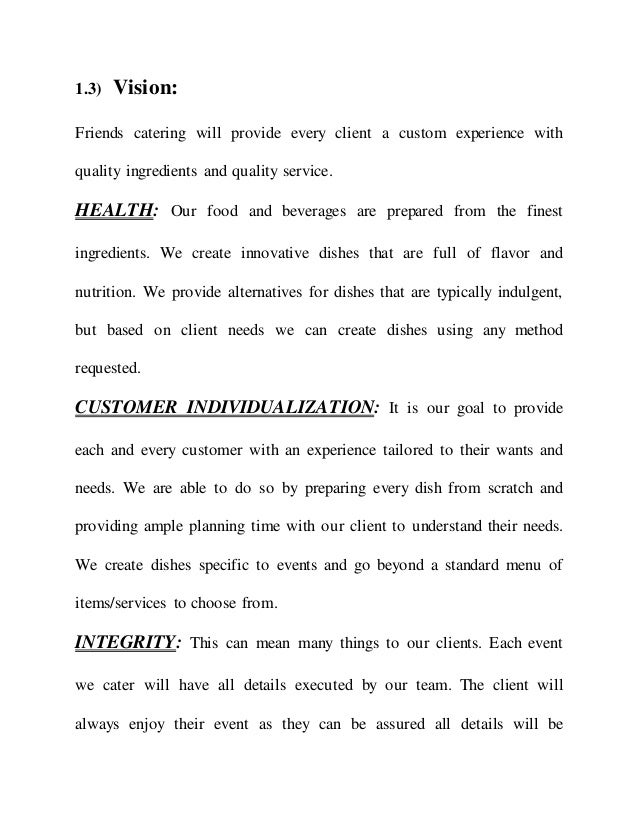 Business plan(1)