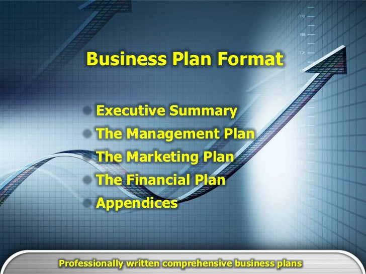 A Sample HR Recruitment Consultant Business Plan Template