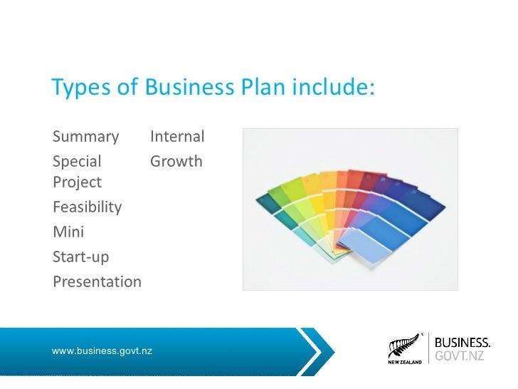 Business plan writers nz