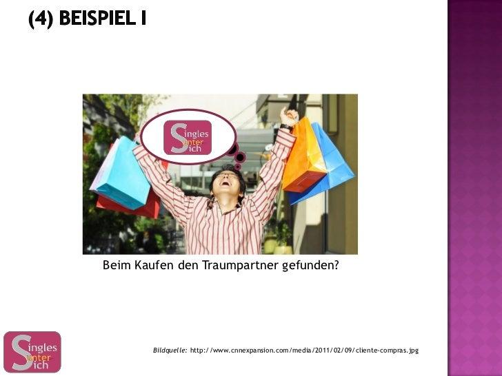 Beim Kaufen den Traumpartner gefunden?        Bildquelle: http://www.cnnexpansion.com/media/2011/02/09/cliente-compras.jpg