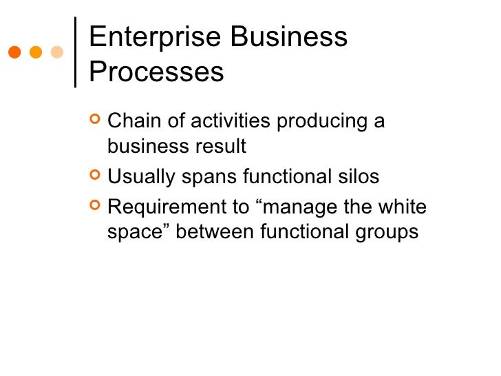 Business Process Management, Business Rules and Business Intelligence Slide 3
