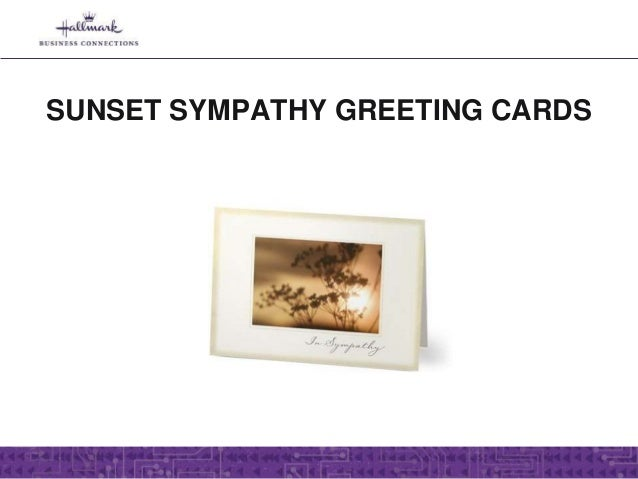 Business sympathy cards colourmoves