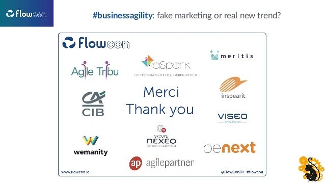 #businessagility: fake marke)ng or real new trend?