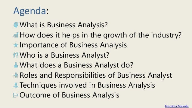 Business Analysis Hand Book