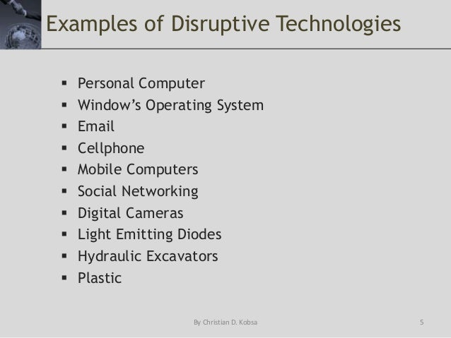the role and impact of computers in industries Technology and the global economy  in all industries  a common goal is to provide a clearer quantitative picture of the role of technology in the global economy.