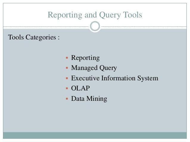 Business analysis in data warehousing Slide 2