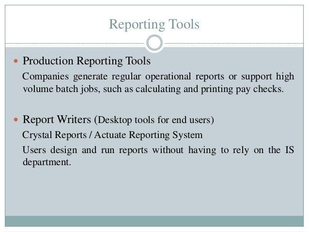 Business analysis in data warehousing Slide 3