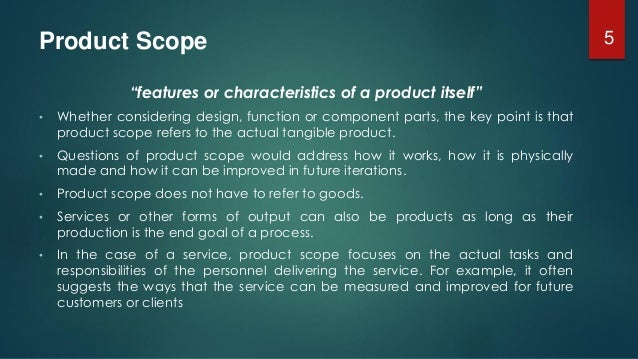 Business analysis session 8 understanding and defining solution scope