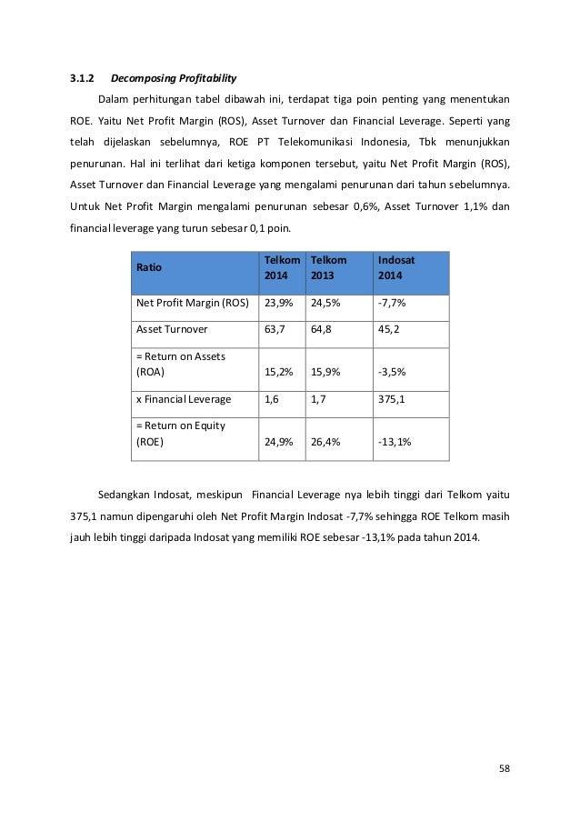 analysis of telkom indonesia Corporate strategic at pt telkom (structure analysis) 35 pages corporate strategic at pt telkom (structure analysis)  telekomunikasi indonesia, tbk - telkom.