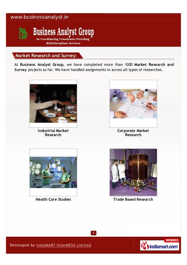 Business Analyst Group, Kolkata, Business Solution Services  Slide 3
