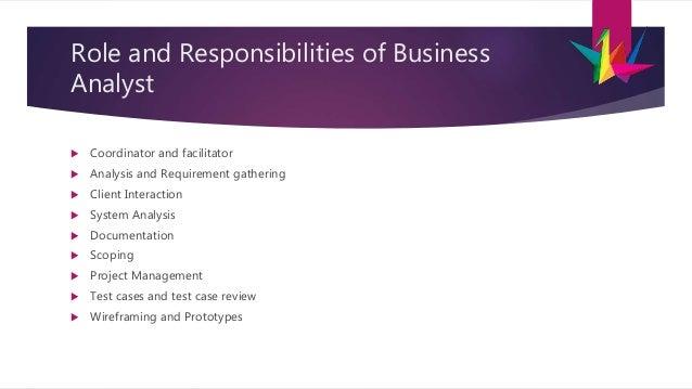 Business Analytics, Big Data Analytics Interview Case Study