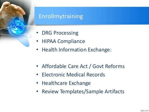 Business Analyst Healthcare Online Training In India Usa