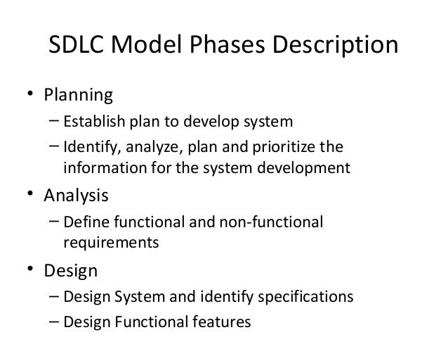 sdlc baseline Join bonnie biafore for an in-depth discussion in this video, document a baseline, part of project management foundations.