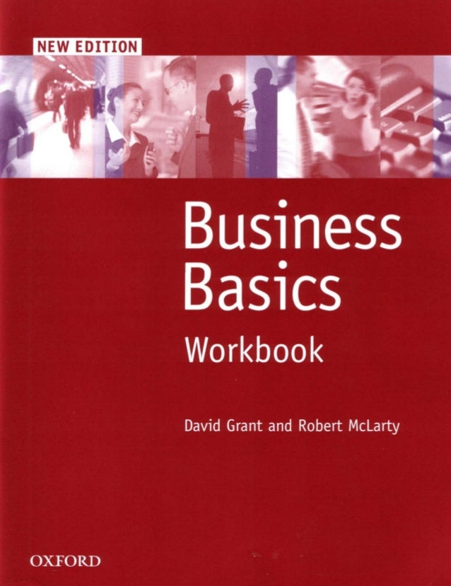 Business basics wb
