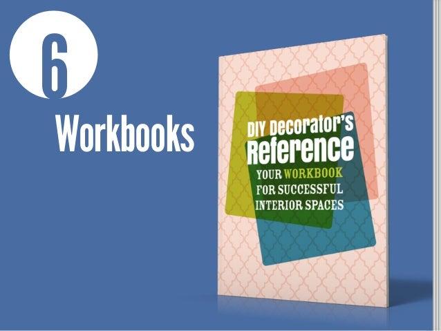 6 Workbooks