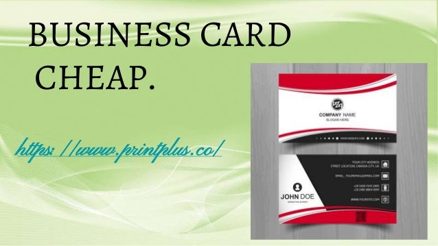 Business card cheap business card printing business card cheap httpsprintplus colourmoves