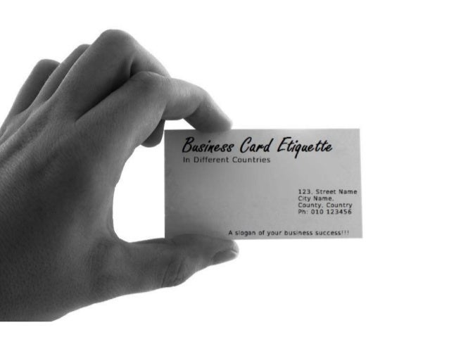 Business card etiquette in different countries business card etiquette in different countries australia hand shake with everybody when welcoming and departure the place colourmoves