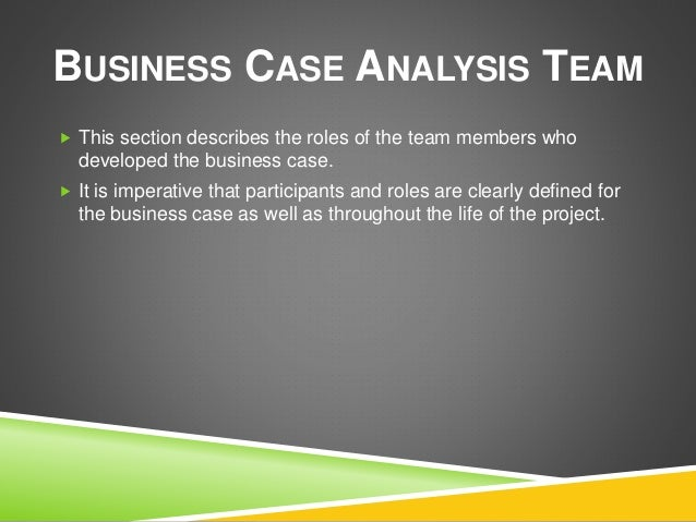 business management case study Everything about writing a business case studies the best case study service you can find at the market.