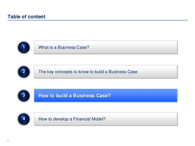 Simple business case template by ex mckinsey consultants 16 cheaphphosting Choice Image