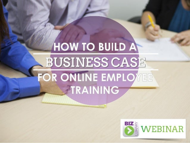 What You'll Learn: The five core elements of a business case: • Scenario Analysis • Cause/Effect Analysis • Key performanc...