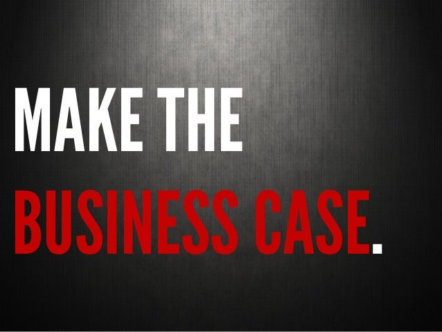 Making the Business Case for Building Effective Business Leaders