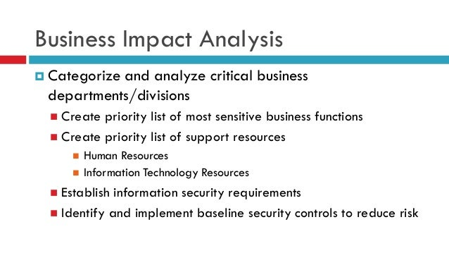 an analysis of how to secure your business information Market research and competitive analysis write your business plan calculate startup so what's the best way to make sure your small business data is secure and available at all but you should also consider backing up to a third party or off-site service if your business property.