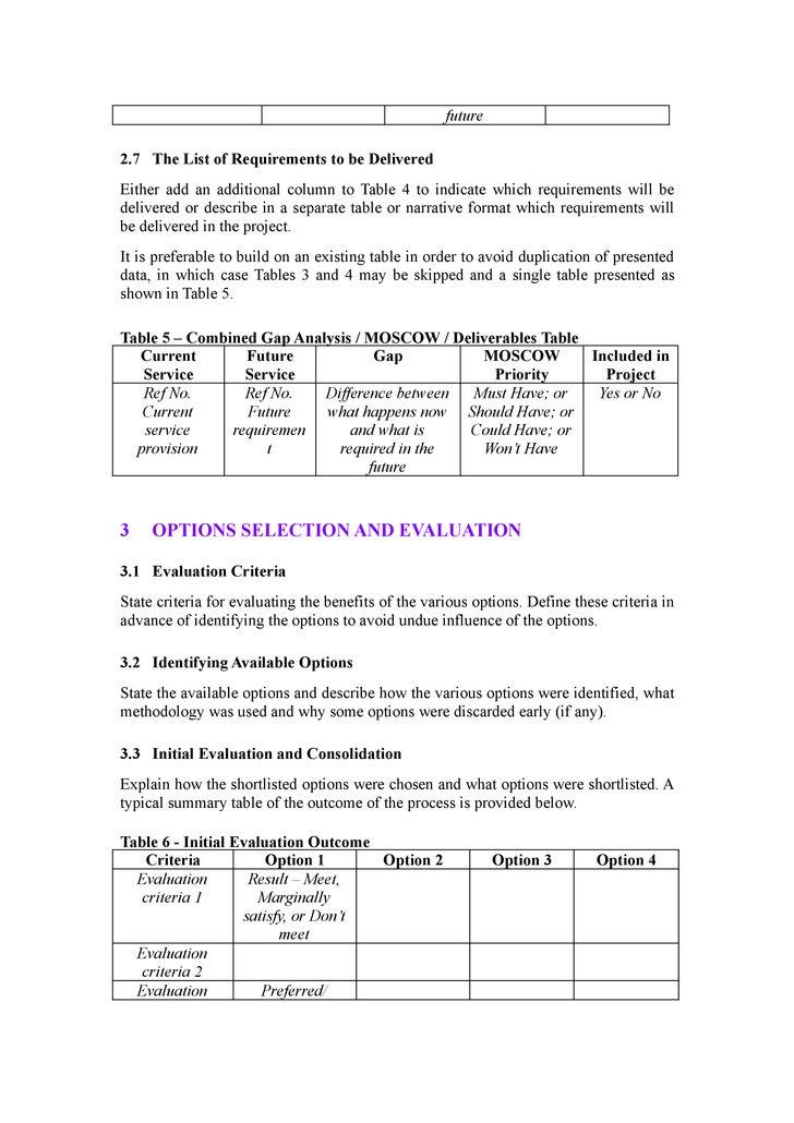 Business case format solidaphikworks business case format fbccfo Gallery