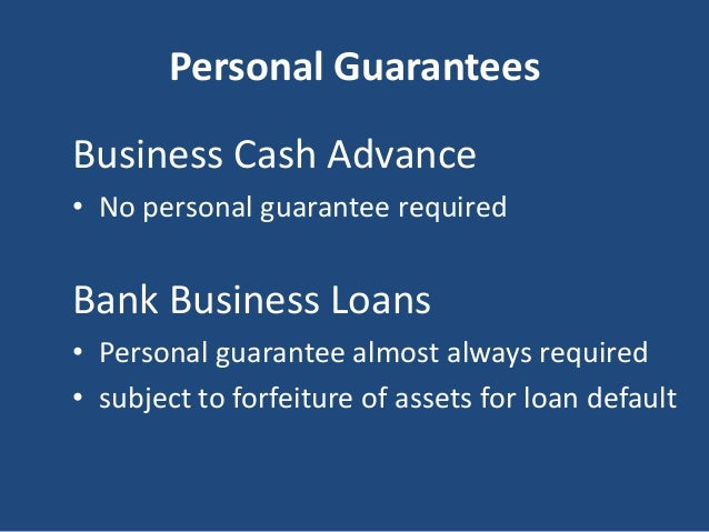 Credit Score Requirements For Credit Card Approval >> Bank Business Loans vs Business Cash Advance